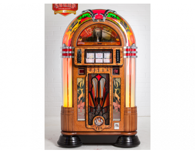 JUKE-BOX SOUND LEISURE GAZELLE