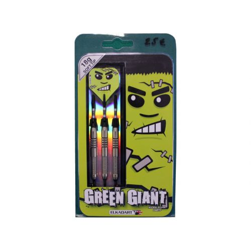 FLECHETTES GREEN GIANT 1