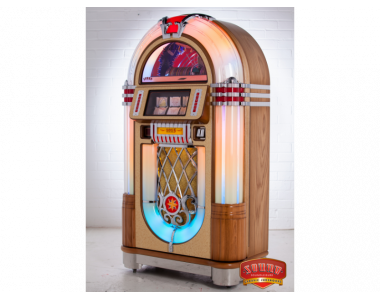 JUKE-BOX SOUND LEISURE SL15 SLIMLINE