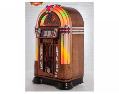 JUKE-BOX SOUND LEISURE MANHATTAN