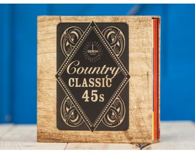 DISQUES VINYLES COUNTRY