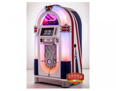 JUKE-BOX SOUND LEISURE BRITANNIA