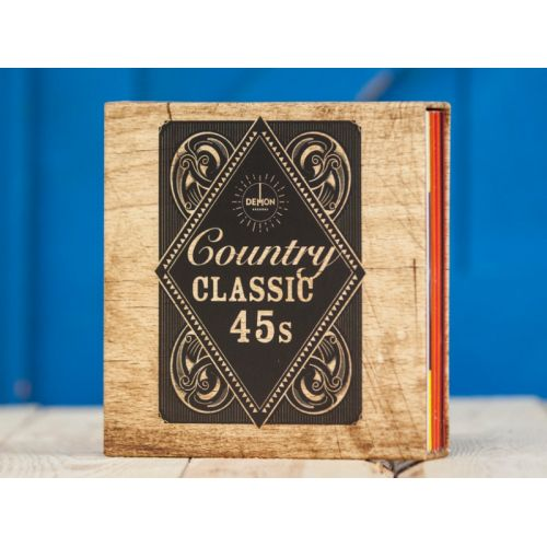 DISQUES VINYLES COUNTRY 1
