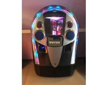 JUKE BOX ROWE AMI CD100L NITE STAR