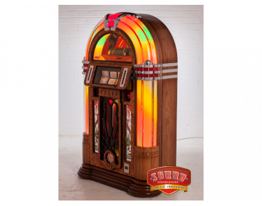 JUKE-BOX SOUND LEISURE MELODY