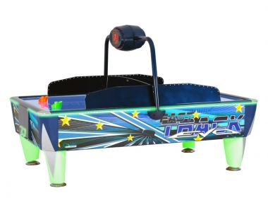 AIR HOCKEY FAST TRACK EVO 4 JOUEURS